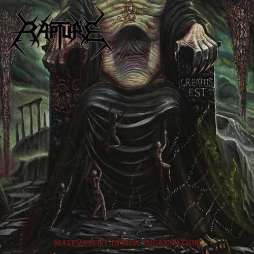 Rapture - Malevolent Demise Incarnation (2021)