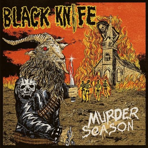 Black Knife - Murder Season (2021)
