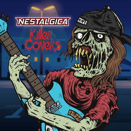 Nestalgica - Killer Covers (2020)