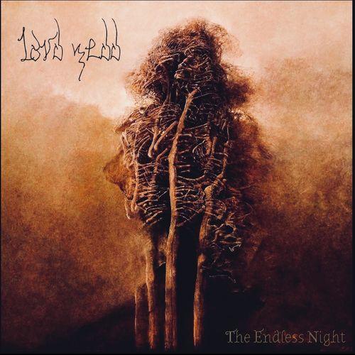 Lord Zedd - The Endless Night (2021)