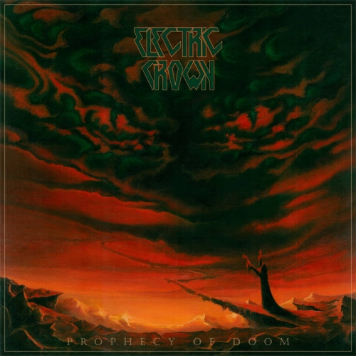 Electric Crown - Prophecy of Doom (2021)