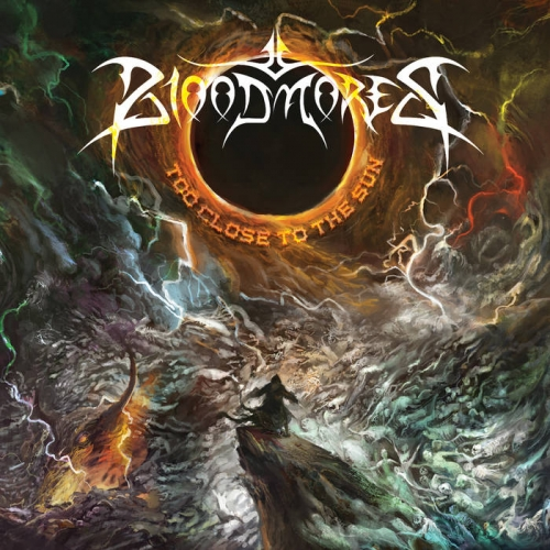 Bloodmores - Too Close to the Sun (2021)