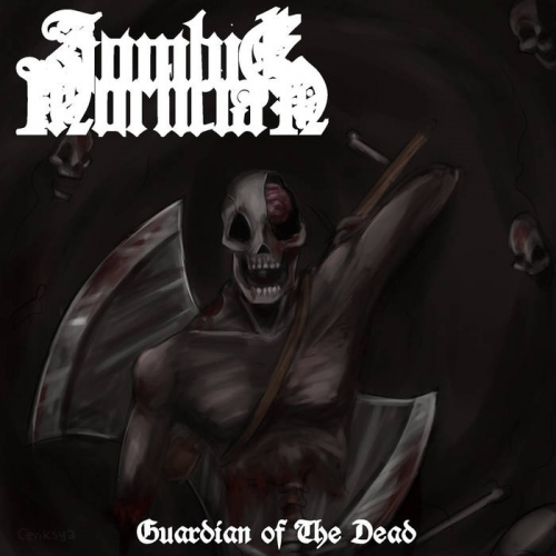 Zombie Mortician - Guardian of the Dead (2021)