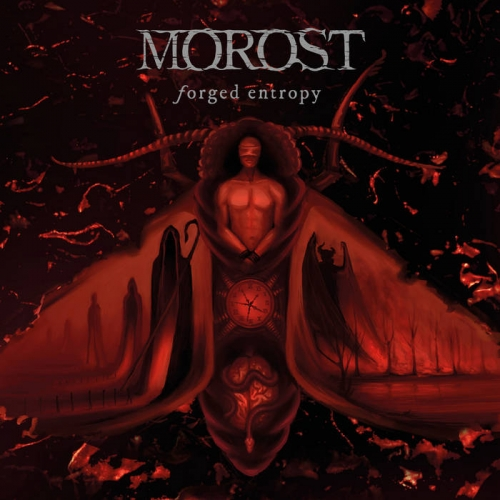 Morost - Forged Entropy (2021)