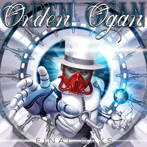 Orden Ogan - Final Days (2021)