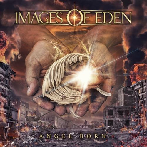 Images of Eden - Angel Born (2021)