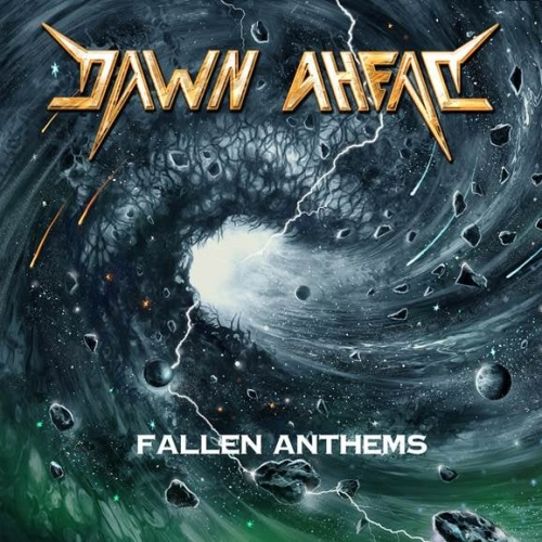 Dawn Ahead - Fallen Anthems (2021)