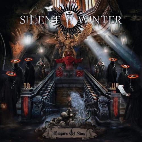 Silent Winter - Empire of Sins (2021)