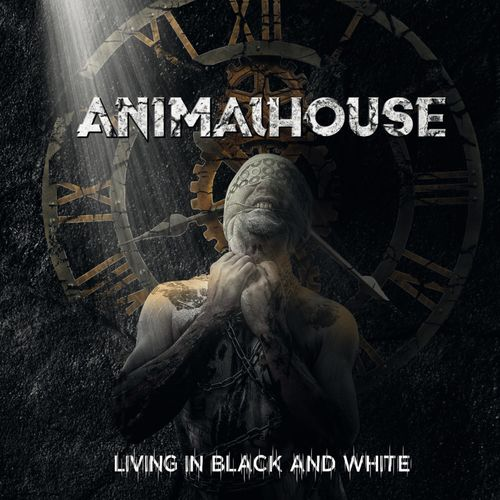 Animal House - Living in Black and White (2021)
