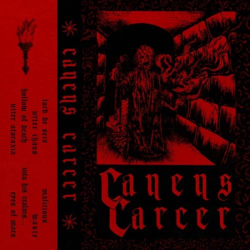 Canens Carcer - Canens Carcer (2021)