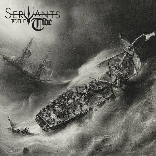 Servants to the Tide - Servants to the Tide (2021)