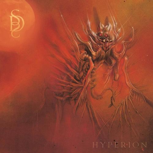 Sol Draconi Septem - Hyperion (2021)