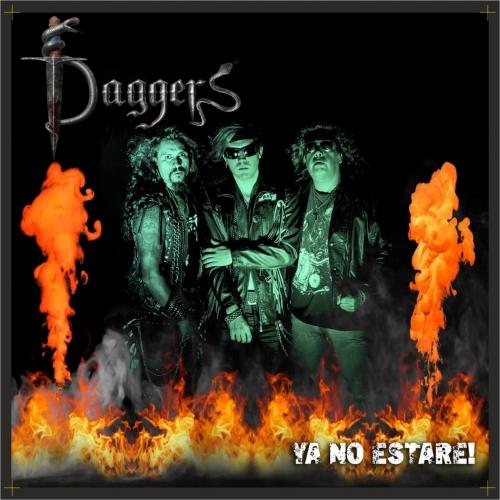 Daggers - Ya No Estaré (2021)