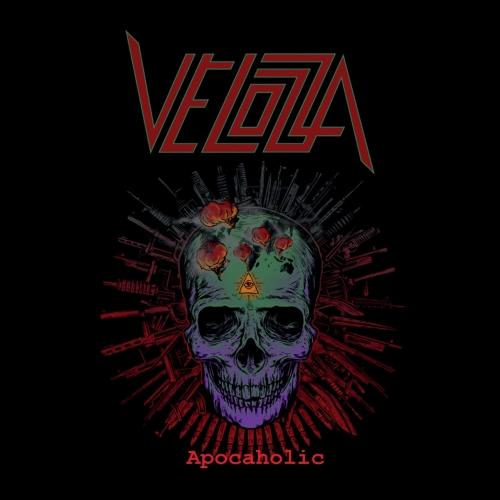 Velozza - Apocaholic (2021)