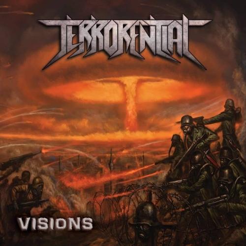 Terrorential - Visions (2021)