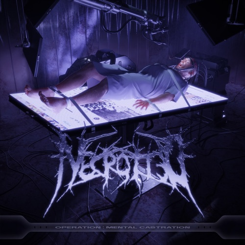 Necrotted - Operation: Mental Castration (2021)