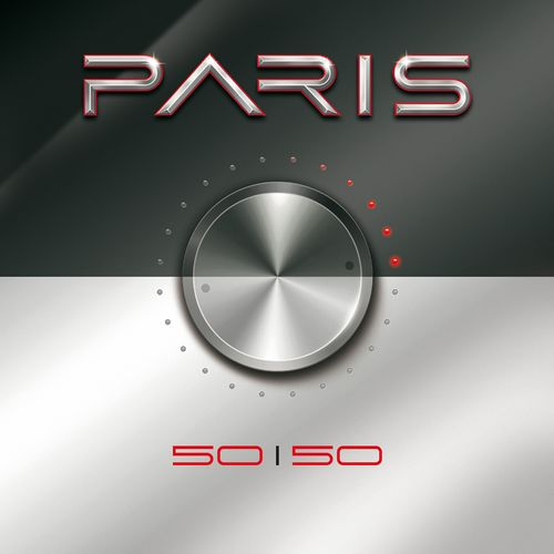 Paris - 50 / 50 (2021)