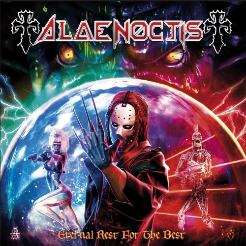 Alae Noctis - Eternal Rest for the Best (2020)