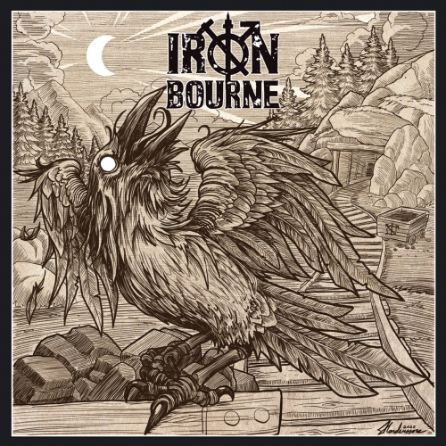 IronBourne - Ironbourne (2021)
