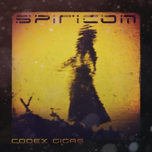 Spiricom - Codex Gigas (2021)