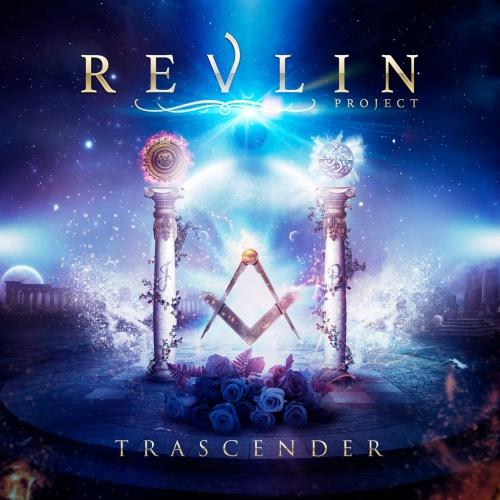 Revlin Project - Trascender (2021)