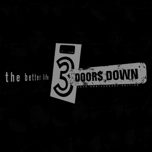 3 Doors Down - The Better Life (20th Anniversary / Deluxe) (2021)