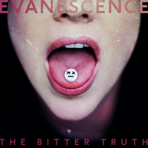 Evanescence - The Bitter Truth (2CD Digipak + Deluxe Edition) (2021)
