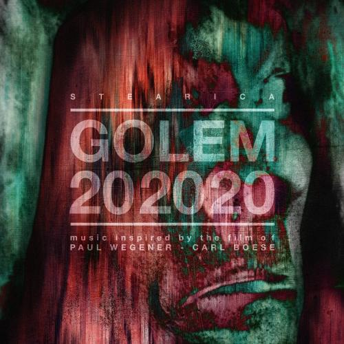 Stearica - Golem 202020 (2021)