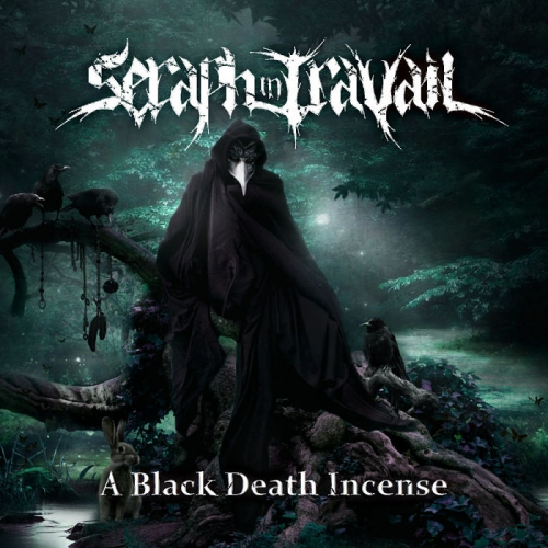 Seraph in Travail - A Black Death Incense (2021)
