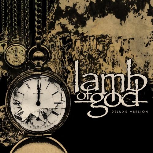 Lamb of God - Lamb of God (Deluxe Version) (2021)