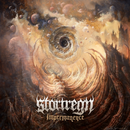 Stortregn - Impermanence (2021)