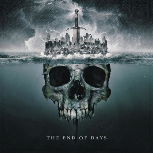 The Crown Remnant - The End of Days (2021)
