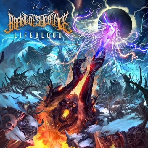 Brand of Sacrifice - Lifeblood (2021)
