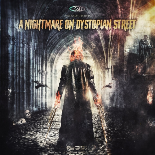 Visions of Dystopia - A Nightmare on Dystopian Street (2021)