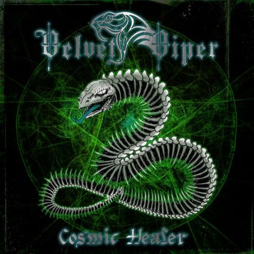 Velvet Viper - Cosmic Healer (2021)