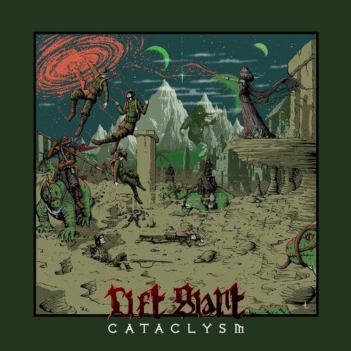 Rift Giant - Cataclysm (2021)