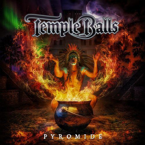 Temple Balls - Pyromide (2021)
