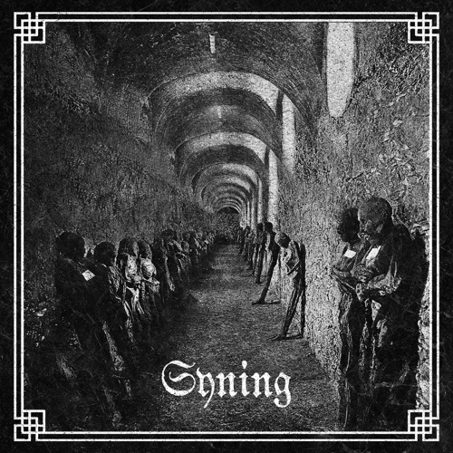 Syning - Syning (2021)