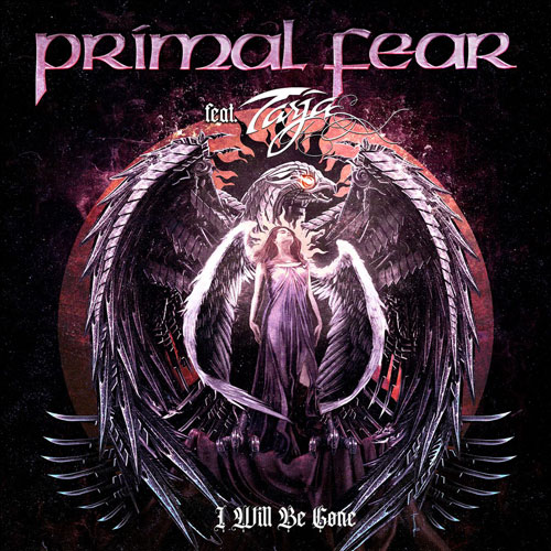Primal Fear - I Will Be Gone (2021)