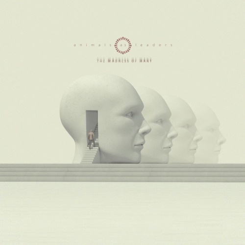 Animals As Leaders - Тhе Маdnеss Оf Маnу (2016)