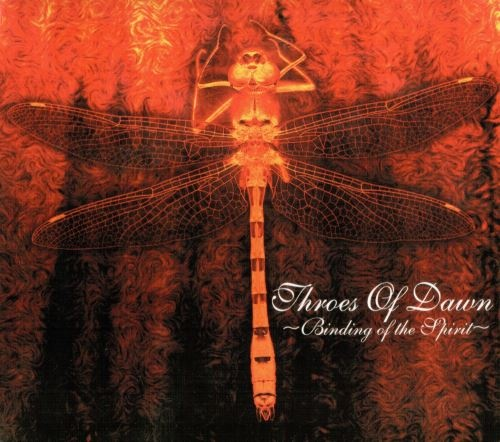 Throes Of Dawn - Вinding Оf Тhе Sрirit (2000)