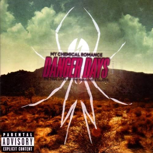 My Chemical Romance - Dаngеr Dауs (2010)