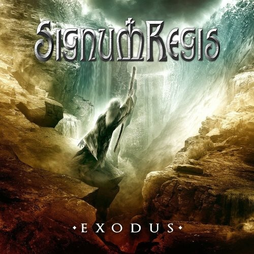 Signum Regis - Ехоdus [Limitеd Еditiоn] (2013)