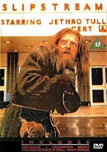 Jethro Tull - Slipstream (1978-80)