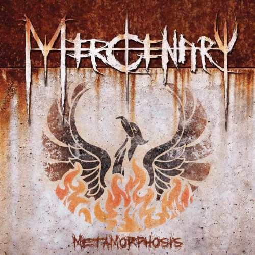 Mercenary - Меtаmоrрhоsis [Limitеd Еditiоn] (2011)