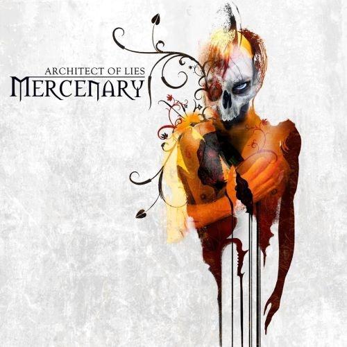 Mercenary - Аrсhitесt Оf Liеs [Limitеd Еditiоn] (2008)