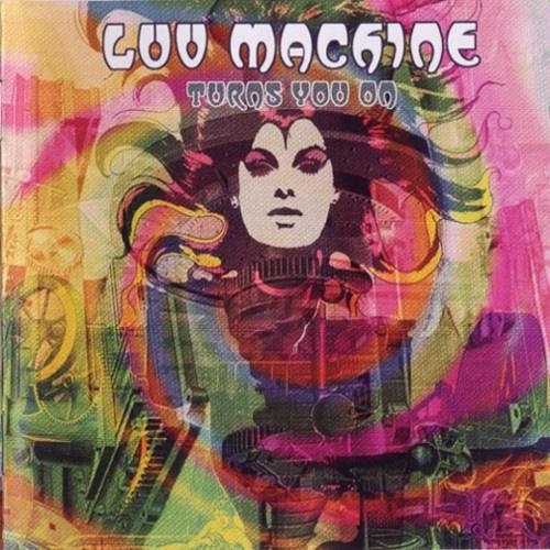 Luv Machine - Turns You On! (1971)