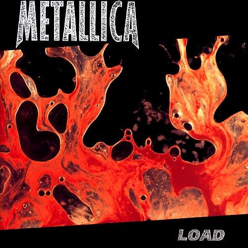 Metallica - Load [Reissue 2013] (1996)
