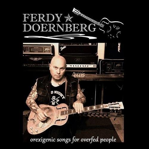 Ferdy Doernberg - Orexigenic Songs For Overfed People (2015)