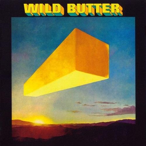 Wild Butter - Wild Butter (1970)